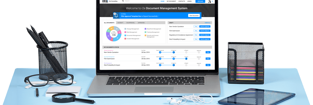 Document Management System SharePoint