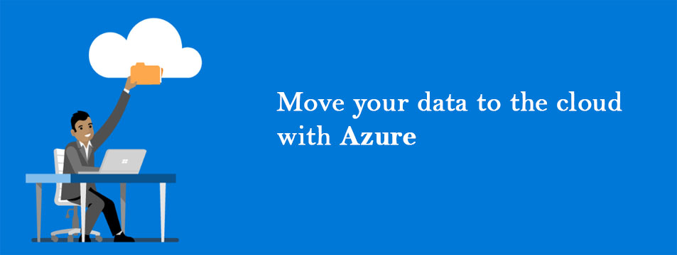 Azure Cloud Migration lift and shift