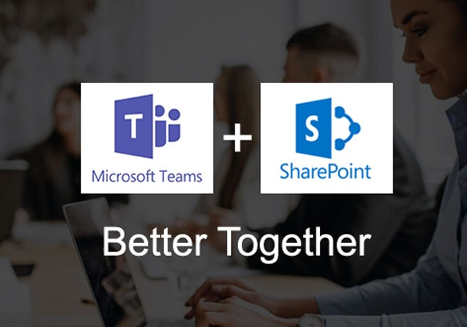 Tams and SharePoint