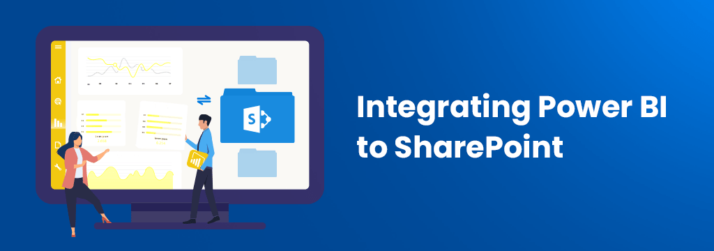 Integrating Power BI to SharePoint